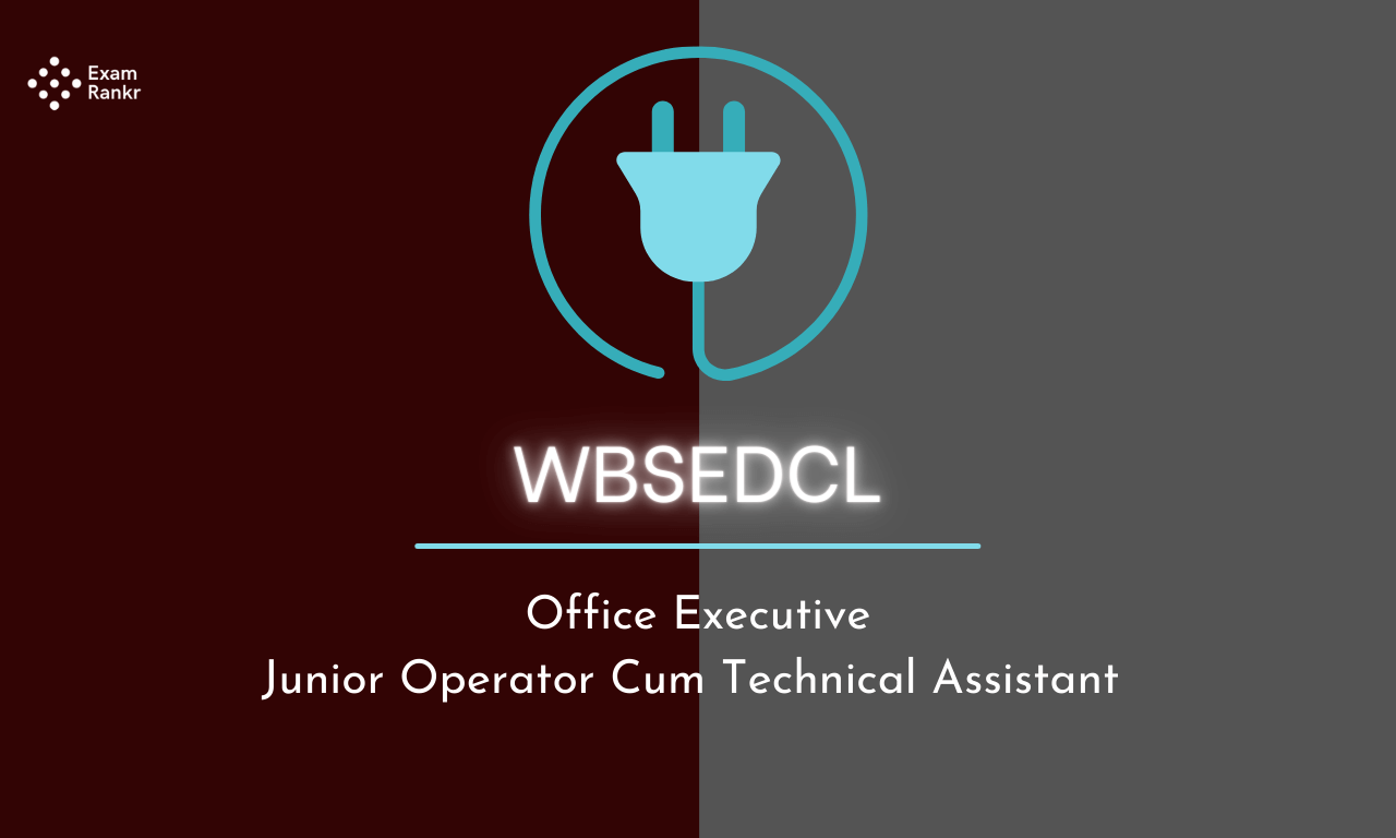 wbsedcl admit card